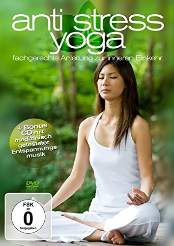 Anti Stress Yoga 1