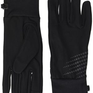Asics Basic Performance Gants Mixte Noir 0 300x300 - running - Asics Basic Performance Gants Mixte, Noir