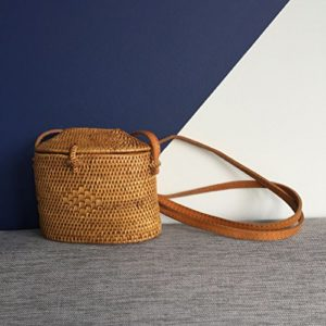 Bucket Woven Ata Bag Small 0 300x300 - handmade, artisanat - Bucket Woven Ata Bag Small