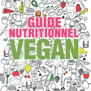 Guide nutritionnel vegan 7