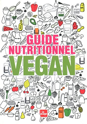 Guide nutritionnel vegan 1