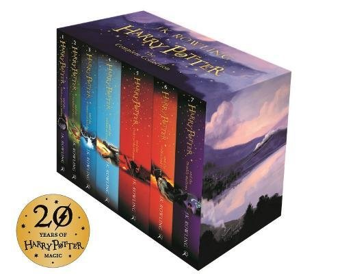 Harry Potter Children's Collection 1
