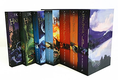 Harry Potter Children's Collection 3