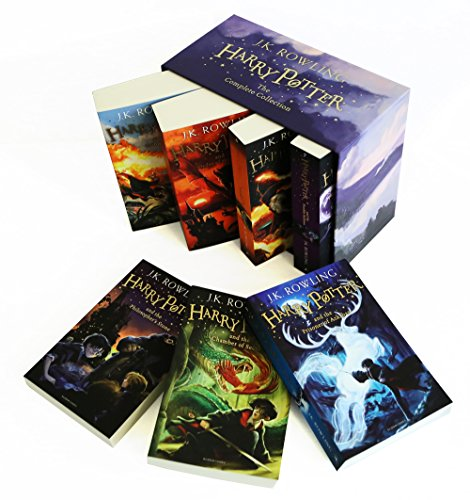 Harry Potter Children's Collection 5