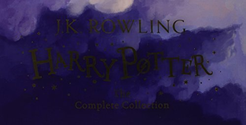 Harry Potter Children's Collection 7