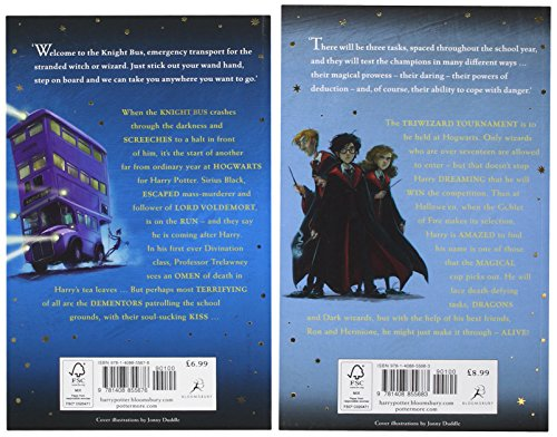 Harry Potter Children's Collection 11