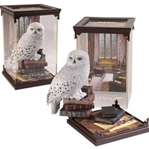 Harry Potter Magical Creatures Statue Hedwig 19 cm Noble Collection Statues 0 0 300x300 - harry-potter - Harry Potter Magical Creatures Statue Hedwig 19 cm Noble Collection Statues