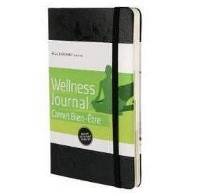 Moleskine Passions Wellness Journal: Carnet Bien-etre/Notebook to Be Well 6