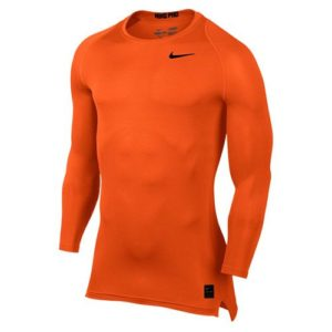 Nike - Pro Cool - Maillot de compression - manches longues - Homme 60