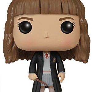 Pop! Harry Potter Hermione Granger Vinyl Figure 5