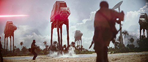 Rogue One : A Star Wars Story 5