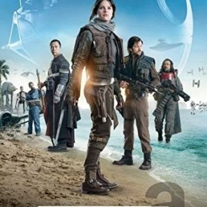 Rogue One : A Star Wars Story 8