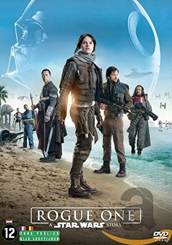 Rogue One : A Star Wars Story 1