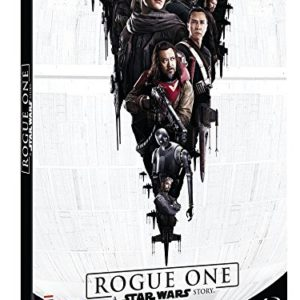 Rogue One : A Star Wars Story [Blu-ray  du film+ Blu-ray Bonus], Modèle Aléatoire [Blu-ray + Blu-ray bonus] 8