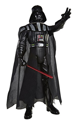 Star Wars  - 96762 - Figurine - Darth Vader - Électronique - 50 Cm 2