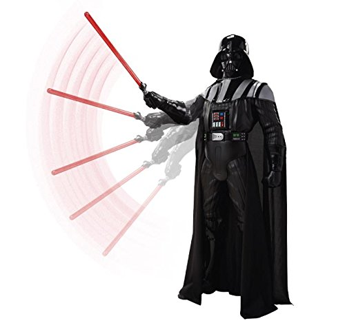 Star Wars  - 96762 - Figurine - Darth Vader - Électronique - 50 Cm 4