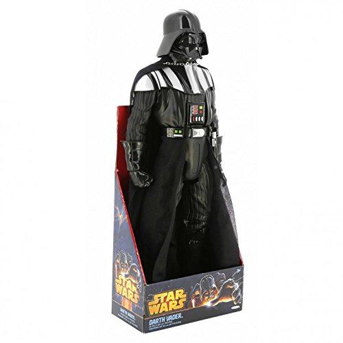 Star Wars  - 96762 - Figurine - Darth Vader - Électronique - 50 Cm 5