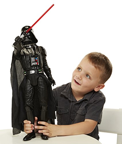 Star Wars  - 96762 - Figurine - Darth Vader - Électronique - 50 Cm 7
