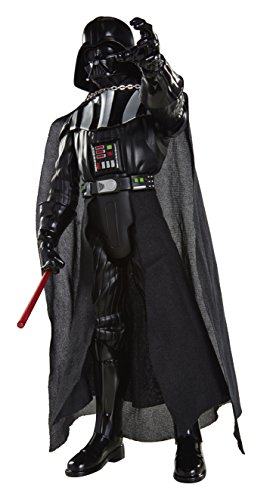 Star Wars  - 96762 - Figurine - Darth Vader - Électronique - 50 Cm 8