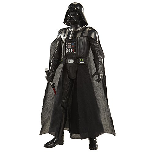 Star Wars  - 96762 - Figurine - Darth Vader - Électronique - 50 Cm 1