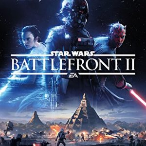 Star Wars : Battlefront 2 - Edition Standard 8