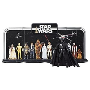 Star Wars C1626EU40 Figurine Star Wars Coffret Edition 40me Anniversaire 0 300x300 - star-wars, cinema - Star Wars C1626EU40 Figurine Star Wars Coffret Edition 40ème Anniversaire