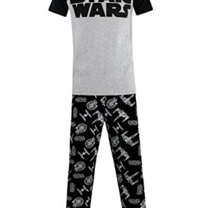 Star Wars Ensembles De Pyjama Star Wars Homme 0 300x300 - star-wars, cinema - Star Wars - Ensembles De Pyjama - Star Wars - Homme