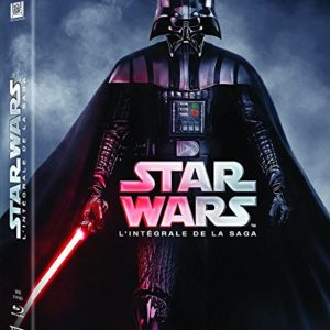 Star Wars-La Saga [Blu-Ray] 8