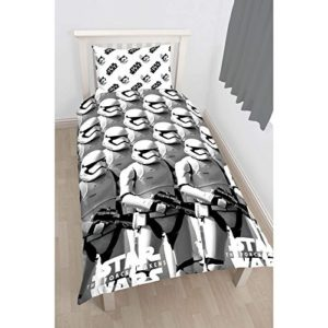 Star Wars Parure rversible pour lit simple ou double Enfant 0 300x300 - star-wars, cinema - Star Wars - Parure réversible pour lit simple ou double - Enfant