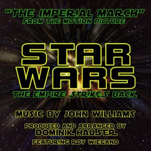 Star Wars: The Imperial March (John WIlliams) [Clean] 85