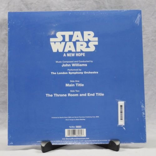 Star Wars: a New Hope [Import Anglais] 2