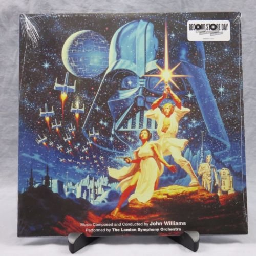 Star Wars: a New Hope [Import Anglais] 1