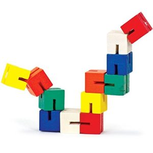 Twist & Lock Blocks - 12cm Long 56