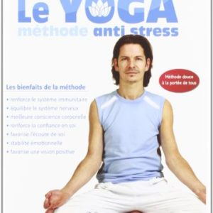Yoga-Méthode Anti Stress 69
