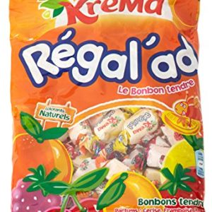 Krema Bonbon Regal'Ad 380 g - Lot de 3 33