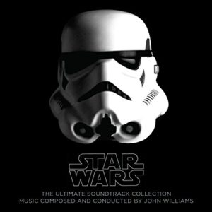Star Wars – The Ultimate Soundtrack Collection (Coffret CD + DVD) 12