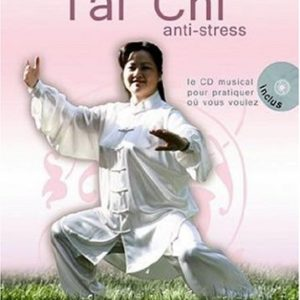 Tai Chi-Anti-Stress 40