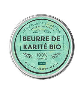 beurre de karite bio -  - Un(e) adepte du Made in France
