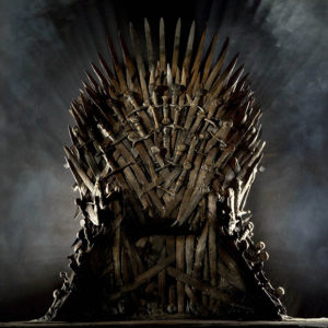 Cadeau Games of Thrones