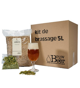 kit de brassage francais -  - Un(e) adepte du Made in France