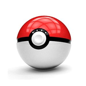 10000mAh Portable Forme Chargeur Pokeball batterie externe Power Bank avec des lumi¨¨res LED pour iPhone 5 / 5S / 6 / 6S / Plus, iPad Air 2 / mini-3, Galaxy S6 / S6 bord / S7 et Plus, A Longe Inclus 44