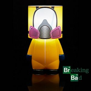 Generique - Breaking Bad LED Table Light Yellow 29