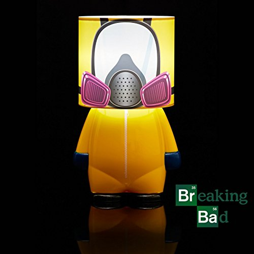 Breaking Bad Cook costume Look A Lite LED lampe 0 - breakingbad, serie, cinema - Breaking Bad Cook costume Look A Lite LED lampe