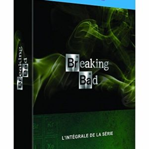 Breaking Bad : Intégrale de la série - Blu-ray + Copie Digitale [Blu-ray] [Édition Collector] 41