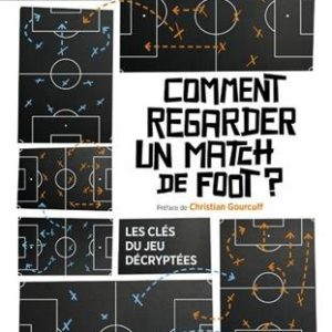 Comment regarder un match de foot 5
