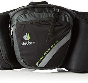 Deuter Pulse Three Bag, Unisexe - Adulte 30