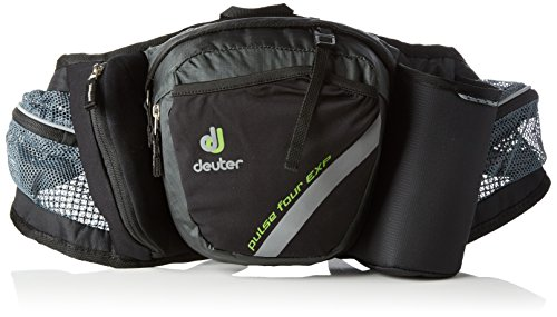 Deuter Pulse Three Bag Unisexe Adulte 0 - running, sport - Deuter Pulse Three Bag, Unisexe - Adulte