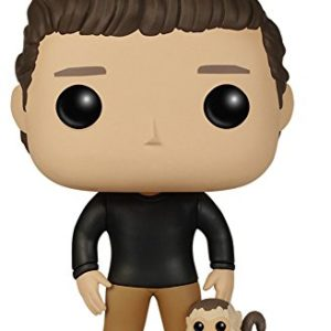 Funko - POP TV - Friends - Ross Geller 4