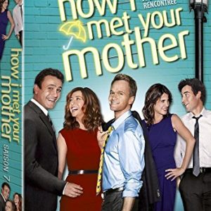 How I Met Your Mother-Saison 7 28