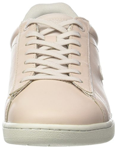 LtBaskets Personal Evo Femme Basses Lacoste Spw Carnaby 1 Gifter 417 wnOk8PX0
